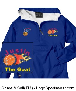 justin the goat Design Zoom