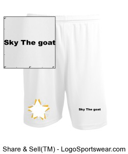 Sky the goat Design Zoom